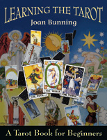 Learning the Tarot Cover Image